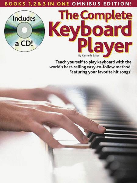 Complete Keyboard Player 1 - 2 - 3
