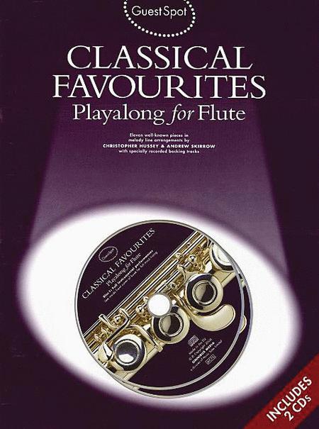 Guest Spot: Classical Favorites
