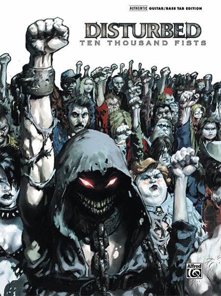 Ten Thousand Fists