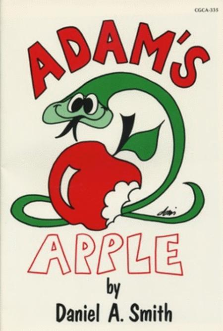 Adam's Apple - Demo CD
