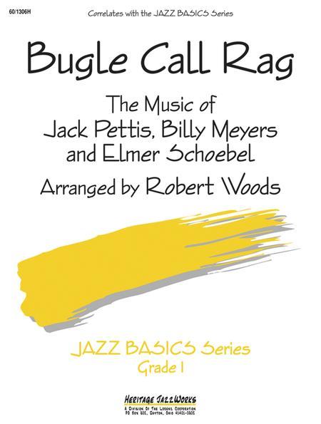 Bugle Call Rag