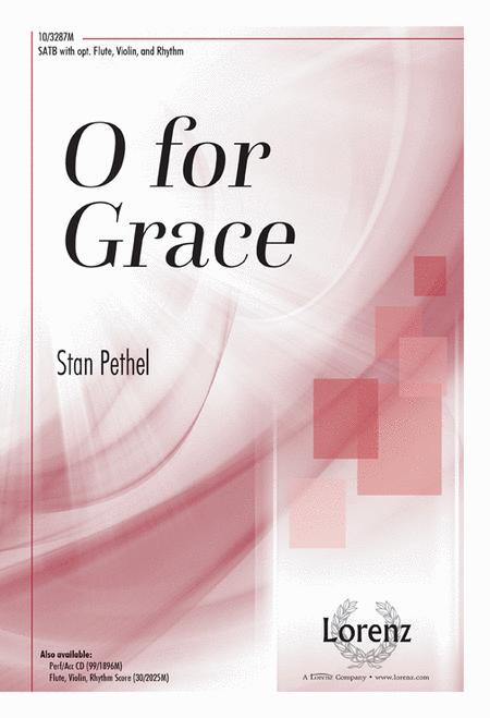 O for Grace