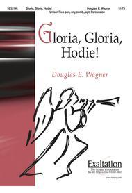 Gloria, Gloria, Hodie!