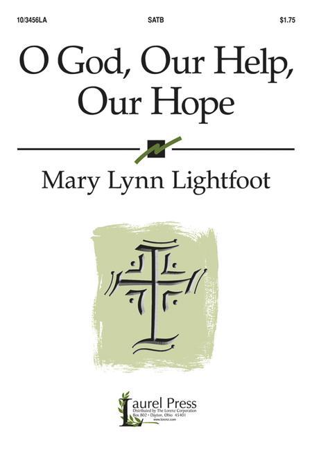 O God, Our Help, Our Hope