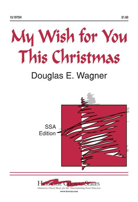 My Wish for You This Christmas