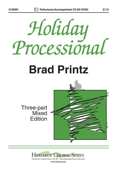 Holiday Processional