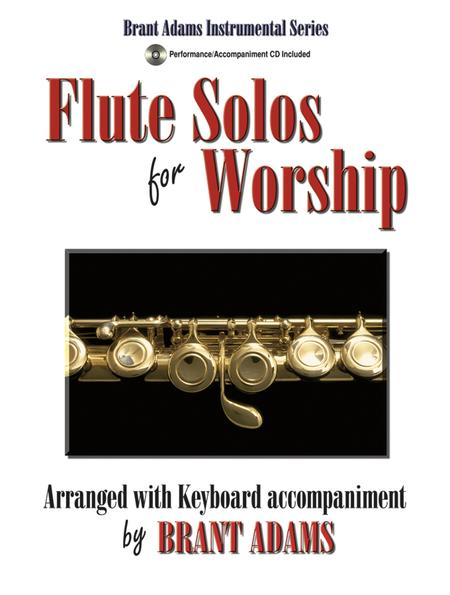 Flute Solos for Worship