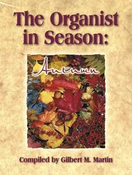 The Organist in Season: Autumn