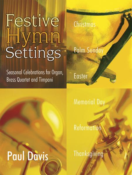 Festive Hymn Settings