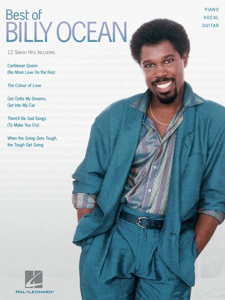 Best of Billy Ocean