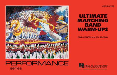 Ultimate Marching Band Warm-Ups