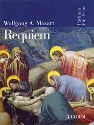 Requiem, K626