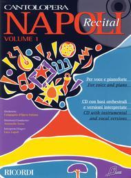 Cantolopera: Napoli Recital - Volume 1