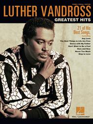 Luther Vandross - Greatest Hits