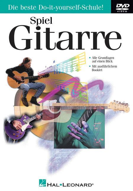 Play Guitar Today (Spiel Gitarre)