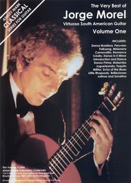 The Very Best of Jorge Morel - Volume 1
