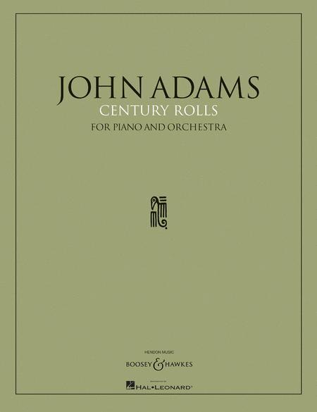 Century Rolls