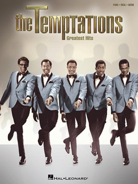 The Temptations - Greatest Hits