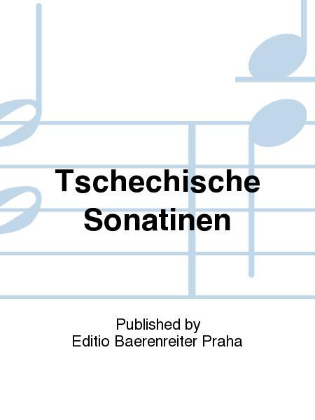 Tschechische Sonatinen