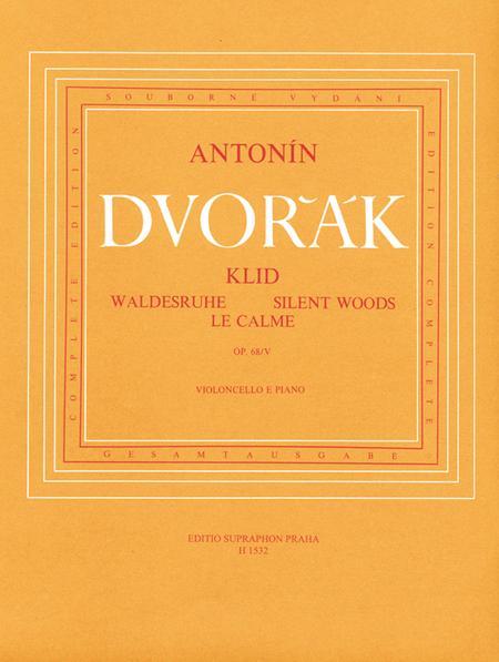 Silent Woods Nr. 5, op. 68