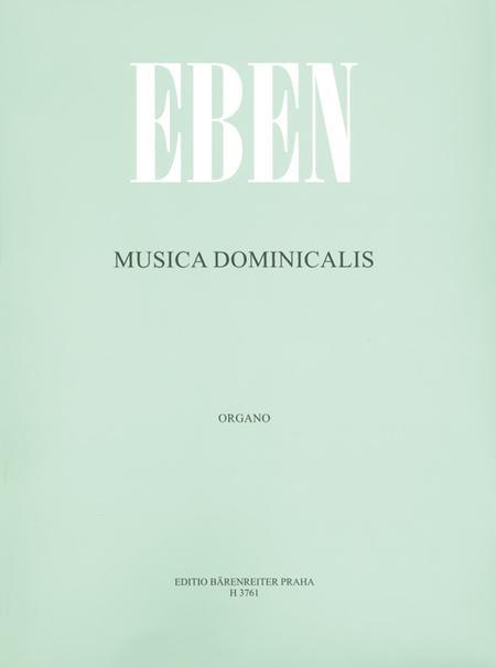 Musica Dominicalis
