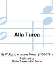Alla Turca, KV 331