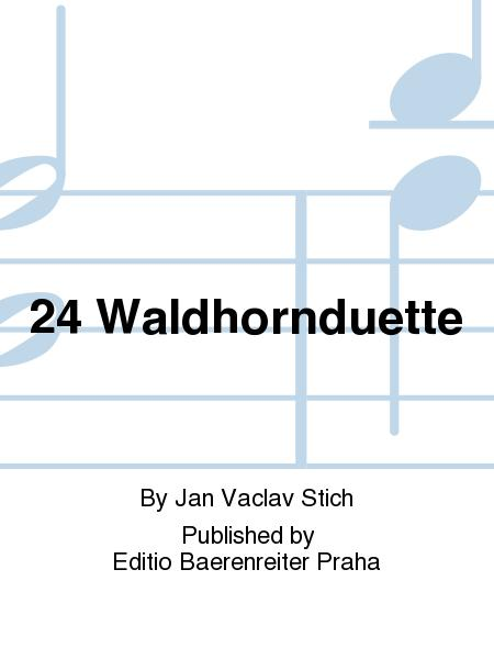 24 Duets