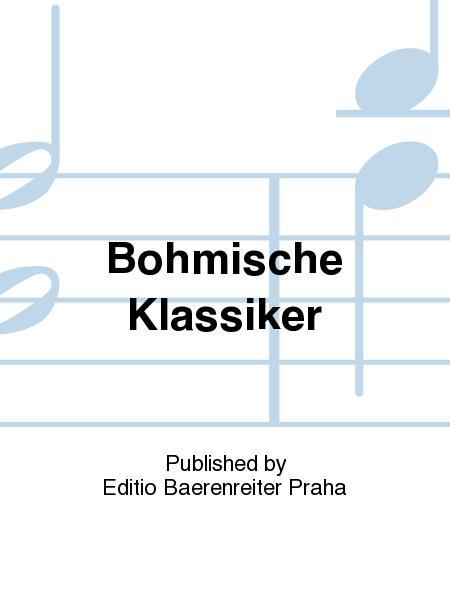 Bohmische Klassiker
