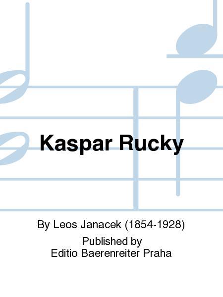 Kaspar Rucky