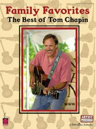 The Best of Tom Chapin - Family Favorites