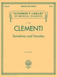 Sonatinas and Sonatas