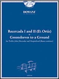 Recercada I in G minor and II in G Major