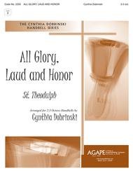 All Glory, Laud And Honor