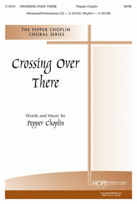 Crossing Over There