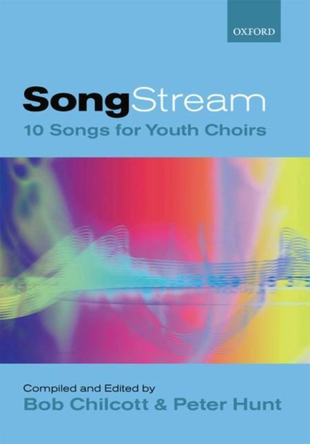 SongStream 1
