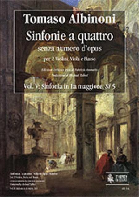 Sinfonias
