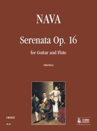 Serenata Op. 16
