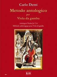 Anthological Method for Viol