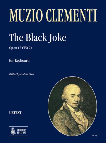 The Black Joke Op-sn 17 (WO 2)