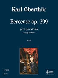 Berceuse Op. 299