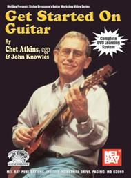 Get Started on Guitar