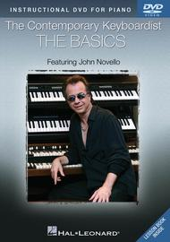The Contemporary Keyboardist - The Basics
