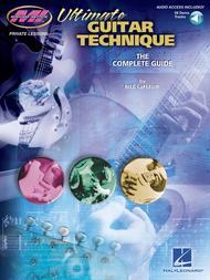 Ultimate Guitar Technique