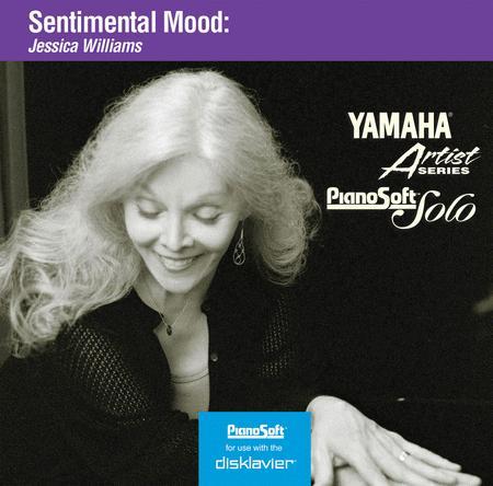 Jessica Williams - Sentimental Mood