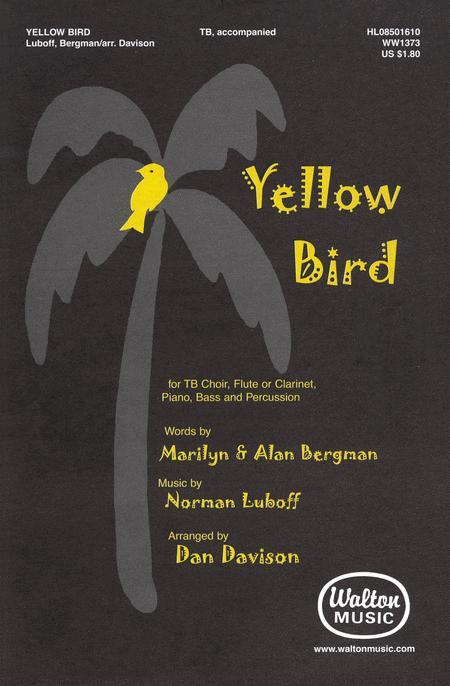Yellow Bird (TB)