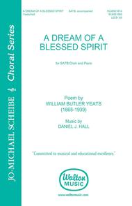 A Dream of a Blessed Spirit