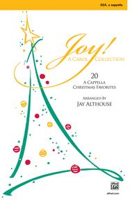 Joy: A Carol Collection