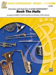 Rock the Halls (Based on