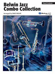 Alfred Jazz Combo Collection (Piano/Score)