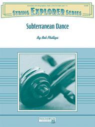 Subterranean Dance